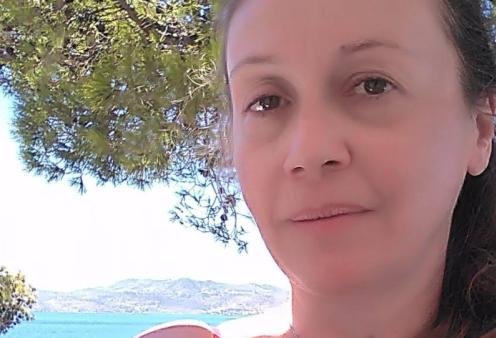 Ποια ήταν η Μαίρη Μάτσα, η οπερατέρ που έχασε την ζωή της στο τροχαίο στην Μεσογείων; - Είχε εργαστεί & στο Mega (φωτό)  - Κυρίως Φωτογραφία - Gallery - Video