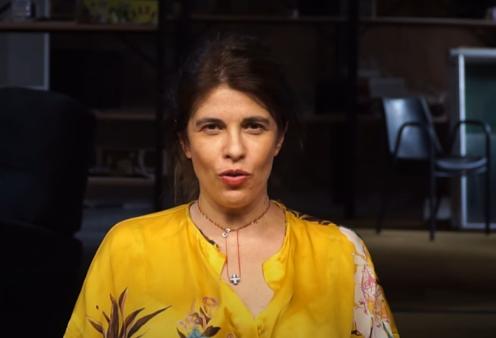 Έφυγε από τη ζωή η γνωστή σκηνογράφος και ενδυματολόγος Έλλη Παπαγεωργακοπούλου - Κυρίως Φωτογραφία - Gallery - Video