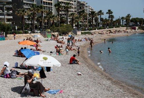 Κορωνοϊός - Ελλάδα: 2.461 νέα κρούσματα, 68 θάνατοι και 737 διασωληνωμένοι - Κυρίως Φωτογραφία - Gallery - Video