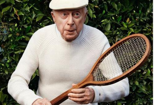 Νόρμαν Λόιντ: Πέθανε ο γηραιότερος Βρετανός ηθοποιός του κόσμου - Σε ηλικία 106 ετών - Κυρίως Φωτογραφία - Gallery - Video