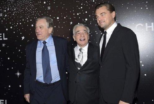 Ο Robert De Niro μιλά για τον τραυματισμό του: «Ο πόνος ήταν βασανιστικός» - Ευτυχώς που δεν κινείται πολύ στη νέα ταινία του Martin Scorsese! - Κυρίως Φωτογραφία - Gallery - Video