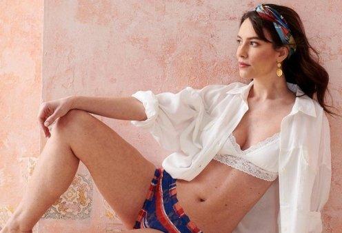 Bralettes και μπουστάκια αντί για σουτιέν και τοπάκια: Είναι μοντέρνα, νεανικά και βολεύουν - ειδικά αν έχουμε μικρότερο στήθος (φωτό) - Κυρίως Φωτογραφία - Gallery - Video