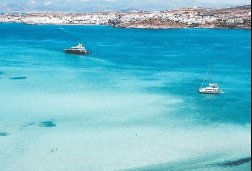 #Greek summer 2021: Ο @nikos.saperas παρουσιάζει τα καταγάλανα νερά της Πάρου - Οι Έλληνες φωτογράφοι προτείνουν - Κυρίως Φωτογραφία - Gallery - Video
