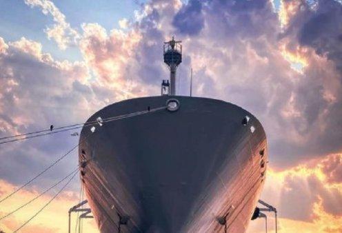 O εφοπλιστής Παναγιώτης Λασκαρίδης προσφέρει 3 πλοία στο Πολεμικό μας Ναυτικό για Γενική Υποστήριξη - Κυρίως Φωτογραφία - Gallery - Video