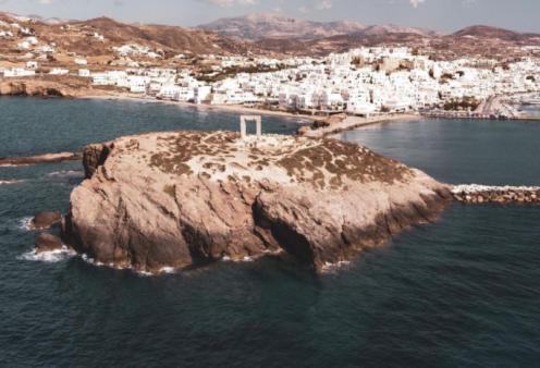 Greek summer 2021: Ο @d.marinopoulos παρουσιάζει την Πορτάρα της Νάξου - Οι Έλληνες φωτογράφοι προτείνουν - Κυρίως Φωτογραφία - Gallery - Video
