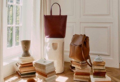 Αφήνουμε τις tote - πιάνουμε τα backpacks: Τσάντες πλάτης για όλες τις ώρες της ημέρας - έχουν στυλ & χωράνε τα πάντα (φωτό) - Κυρίως Φωτογραφία - Gallery - Video