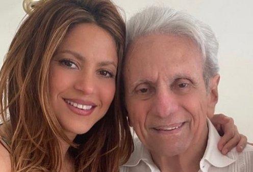 Η μέρα των ηλικιωμένων γονέων: Η Shakira χορεύει με τον 90χρονο πατέρα της - η Jennifer Garner μαγειρεύει με την μαμά της (βίντεο) - Κυρίως Φωτογραφία - Gallery - Video