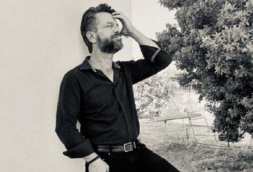 """Σασμός: Διευθυντής μεγάλης εταιρείας ο """"Βασίλης Σταματάκης"""" που πρωταγωνιστεί στη σειρά - Το βιογραφικό του (φώτο-βίντεο) - Κυρίως Φωτογραφία - Gallery - Video"""