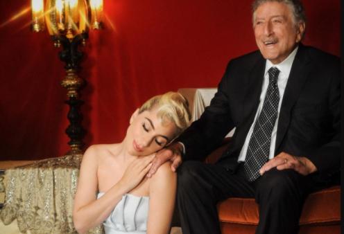 Η Lady Gaga συναντάει ξανά τον θρυλικό ερμηνευτή Τόνι Μπένετ στο δεύτερο jazz άλμπουμ τους «Love for Sale» - Επική συνεργασία μετά από 7 χρόνια  - Κυρίως Φωτογραφία - Gallery - Video