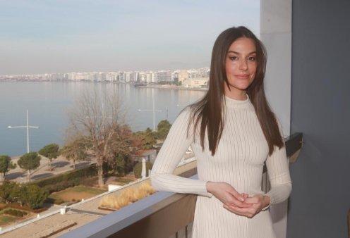 Στην Ελλάδα η πολυεκατομμυριούχος κληρονόμος Ariana Rockefeller - Ποιους είδε, τι επισκέφθηκε (φωτό) - Κυρίως Φωτογραφία - Gallery - Video