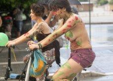 Τσίτσιδοι ποδηλάτες ξεχύθηκαν στους δρόμους της Θεσσαλονίκης! (φωτό) - Κυρίως Φωτογραφία - Gallery - Video