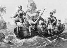 Η Ελλάδα στην Αμερική πριν τον Κολόμβο: Κρητικά πιθάρια στις Μπαχάμες, 1000 ελληνογενείς λέξεις στη Χαβάη - Κυρίως Φωτογραφία - Gallery - Video