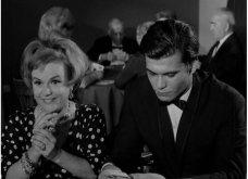 "Vintage Story: Όταν ο ωραιότερος άνδρας του ελληνικού σινεμά Άλκης Γιαννακάς έπαιξε το ζιγκολό, Λαδικού & Γκ. Ντάλι λιποθυμούσαν για το ""Ρεμάλι""!  - Κυρίως Φωτογραφία - Gallery - Video"