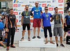 Good News: Spetsathlon 2015: O μεγαλύτερος αγώνας τριάθλου που έχει γίνει στην Ελλάδα! - Κυρίως Φωτογραφία - Gallery - Video