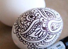 Πάσχα 2019: 15 ευφάνταστοι τρόποι για να διακοσμήσετε τα αυγά σας! - Κυρίως Φωτογραφία - Gallery - Video