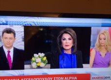 Γιάννα Αγγελοπούλου: «Θεωρώ πως ο ΣΥΡΙΖΑ μπορεί να φέρει την αλλαγή - Είναι σουρεαλιστικό να με ρωτάτε αν θα μετέχω ως υπουργός στην Κυβέρνηση» - Κυρίως Φωτογραφία - Gallery - Video