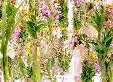 Good News: Δείτε αυτές τις εικόνες & το βίντεο & περιπλανηθείτε στον κήπο των ονείρων!  - Κυρίως Φωτογραφία - Gallery - Video 3
