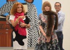 Οι 12 εμφανίσεις- άλμπουμ μόδας από την Anna Wintour για το 2014 : Η μία πιο πρωτότυπη από την άλλη! (slideshow) - Κυρίως Φωτογραφία - Gallery - Video 2