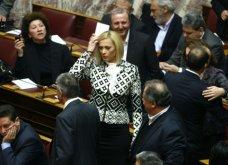 Ολοκληρώθηκε η ορκωμοσία της νέας Βουλής - Τα παραλειπόμενα, οι νέοι και οι πρωτιές στα έδρανα! (φωτό) - Κυρίως Φωτογραφία - Gallery - Video 3