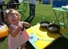 Αφιερωμένο στα παιδιά που φορούν γυαλάκια - Αυτό το Σαββατοκύριακο, ας τους δείξουμε πόσο χαριτωμένα είναι! - Κυρίως Φωτογραφία - Gallery - Video