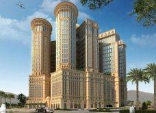 Το μεγαλύτερο ξενοδοχείο του κόσμου θα είναι έτοιμο το 2017: 12 πύργοι, 10.000 δωμάτια, 70 εστιατόρια - Κυρίως Φωτογραφία - Gallery - Video