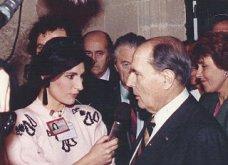 Ειρήνη Νικολοπούλου: Η Ελληνίδα που «ανέκρινε» τους Γίγαντες της Ιστορίας - Κυρίως Φωτογραφία - Gallery - Video 6