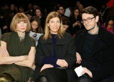 Οι 12 εμφανίσεις- άλμπουμ μόδας από την Anna Wintour για το 2014 : Η μία πιο πρωτότυπη από την άλλη! (slideshow) - Κυρίως Φωτογραφία - Gallery - Video 5