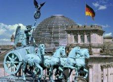 Αυτό είναι το συγκλονιστικό στην κυριολεξία κτίριο της Bundestag, όπου οι Γερμανοί σήμερα, μας υπερψήφισαν! (φωτό & βίντεο) - Κυρίως Φωτογραφία - Gallery - Video