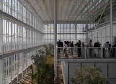 Δείτε το κτίριο - αριστούργημα του Ρέντζο Πιάνο: 26 όροφοι με βιοκλιματικούς κήπους, νηπιαγωγεία & γυμναστήρια - Κυρίως Φωτογραφία - Gallery - Video