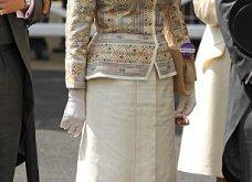 Η Πριγκίπισσα 'Αννα φοράει τα ίδια ρούχα εδώ & 27 χρονια - Δείτε όλες τις φωτό σήμερα & τότε - Κυρίως Φωτογραφία - Gallery - Video
