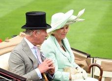 Royal Ascot: Όλη μα όλη η Βασιλική οικογένεια με καπέλα , ημίψηλα ή εκκεντρικά: Ελισάβετ, Καμίλα, Χάρυ & δεν συμμαζεύεται  - Κυρίως Φωτογραφία - Gallery - Video