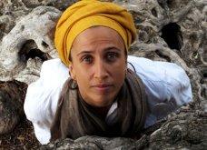 Top Woman η άγνωστη κόρη  του Αλέξανδρου Λυκουρέζου: Η  Βραζιλιάνα καλλονή ζει στην Αίγινα & φτιάχνει σαπούνια  - Κυρίως Φωτογραφία - Gallery - Video