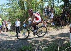 Κολύμπι, mountain bike και τρέξιμο στη Λίμνη Πλαστήρα  - Κυρίως Φωτογραφία - Gallery - Video