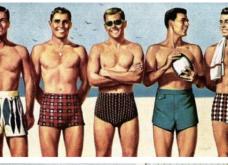 4b2ad29a6e3 Ανδρικά μαγιό: Οδηγός επιβίωσης - Τrunk η swimsuit όλα τα μαγιό για το πιο  χρήσιμο