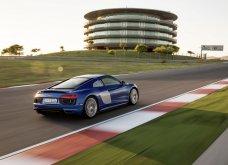 Audi R8 V10: Δυναμικό και στιλάτο super car - Κυρίως Φωτογραφία - Gallery - Video