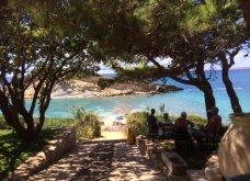 Αποκλ. White Rocks - Κεφαλονιά: Το  ξενοδοχείο - Σύμβολο της Ελλάδας: Θάλασσα, βράχια, πεύκα, νέος αέρας παντού!  - Κυρίως Φωτογραφία - Gallery - Video
