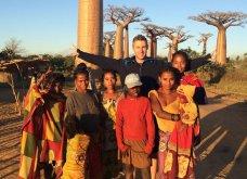 Story of the day: Εγκατέλειψε την 9-5 δουλειά του & κερδίζει 1 εκ. $ ταξιδεύοντας (φώτο) στον κόσμο   - Κυρίως Φωτογραφία - Gallery - Video 10