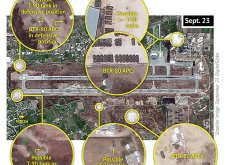 Βίντεο: Άρχισαν οι αεροπορικές επιδρομές της Ρωσίας εναντίων Τζιχαντιστών στη Συρία   - Κυρίως Φωτογραφία - Gallery - Video 8