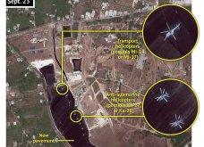 Βίντεο: Άρχισαν οι αεροπορικές επιδρομές της Ρωσίας εναντίων Τζιχαντιστών στη Συρία   - Κυρίως Φωτογραφία - Gallery - Video 9
