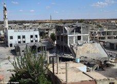 Βίντεο: Άρχισαν οι αεροπορικές επιδρομές της Ρωσίας εναντίων Τζιχαντιστών στη Συρία   - Κυρίως Φωτογραφία - Gallery - Video 11