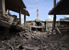 Βίντεο: Άρχισαν οι αεροπορικές επιδρομές της Ρωσίας εναντίων Τζιχαντιστών στη Συρία   - Κυρίως Φωτογραφία - Gallery - Video 7