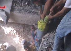 Βίντεο: Άρχισαν οι αεροπορικές επιδρομές της Ρωσίας εναντίων Τζιχαντιστών στη Συρία   - Κυρίως Φωτογραφία - Gallery - Video