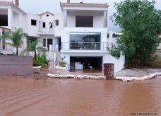 Εικόνες χάους από τη θεομηνία στην Κεφαλονιά - πλημμυρισμένα σπίτια & καταστήματα - Τεράστιες ζημιές   - Κυρίως Φωτογραφία - Gallery - Video 10