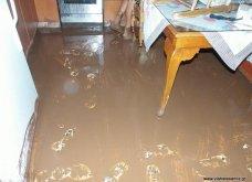 Εικόνες χάους από τη θεομηνία στην Κεφαλονιά - πλημμυρισμένα σπίτια & καταστήματα - Τεράστιες ζημιές   - Κυρίως Φωτογραφία - Gallery - Video 6
