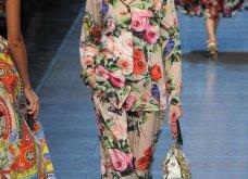 Οι Dolce & Gabbana ερωτεύτηκαν την Ιταλία του 40 & ντύνουν μαγευτικά τις γυναίκες το ερχόμενο καλοκαίρι  - Κυρίως Φωτογραφία - Gallery - Video 10
