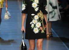 Οι Dolce & Gabbana ερωτεύτηκαν την Ιταλία του 40 & ντύνουν μαγευτικά τις γυναίκες το ερχόμενο καλοκαίρι  - Κυρίως Φωτογραφία - Gallery - Video 11