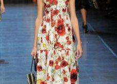 Οι Dolce & Gabbana ερωτεύτηκαν την Ιταλία του 40 & ντύνουν μαγευτικά τις γυναίκες το ερχόμενο καλοκαίρι  - Κυρίως Φωτογραφία - Gallery - Video 12