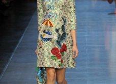 Οι Dolce & Gabbana ερωτεύτηκαν την Ιταλία του 40 & ντύνουν μαγευτικά τις γυναίκες το ερχόμενο καλοκαίρι  - Κυρίως Φωτογραφία - Gallery - Video 13