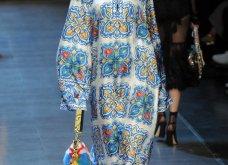 Οι Dolce & Gabbana ερωτεύτηκαν την Ιταλία του 40 & ντύνουν μαγευτικά τις γυναίκες το ερχόμενο καλοκαίρι  - Κυρίως Φωτογραφία - Gallery - Video 15