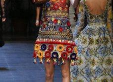 Οι Dolce & Gabbana ερωτεύτηκαν την Ιταλία του 40 & ντύνουν μαγευτικά τις γυναίκες το ερχόμενο καλοκαίρι  - Κυρίως Φωτογραφία - Gallery - Video 2